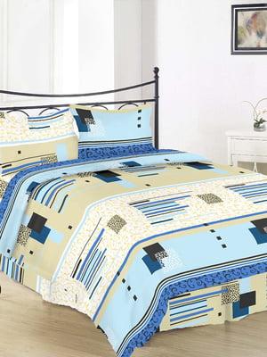 Комплект постельного белья (евро) | 5423784