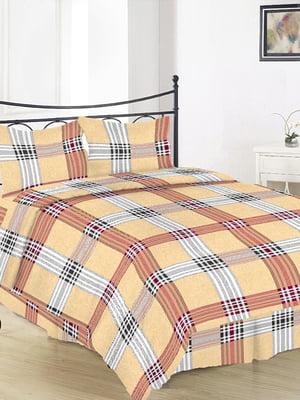 Комплект постельного белья (евро) | 5423790
