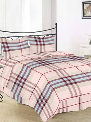 Комплект постельного белья (евро) | 5423795
