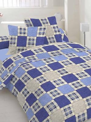 Комплект постельного белья (евро) | 5423808