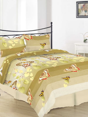 Комплект постельного белья (евро) | 5423809