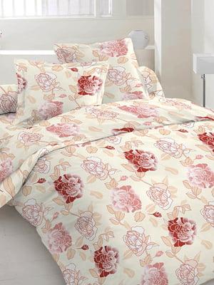 Комплект постельного белья (полуторный) | 5423836