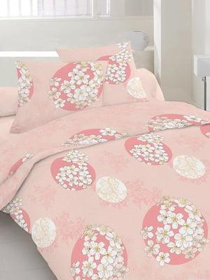 Комплект постельного белья (полуторный) | 5423838