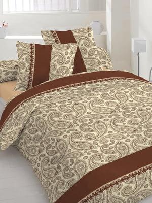 Комплект постельного белья (двуспальный) | 5423844