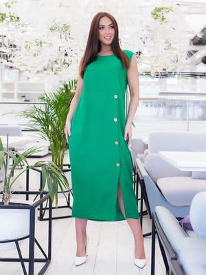 Сукня зелена | 5379604