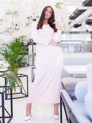 Сукня рожева | 5379611