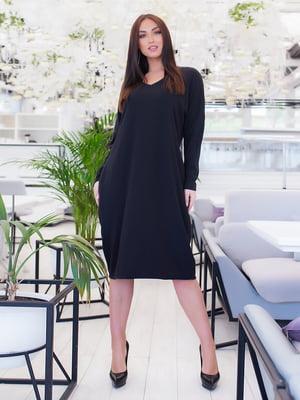 Сукня чорна | 5379630