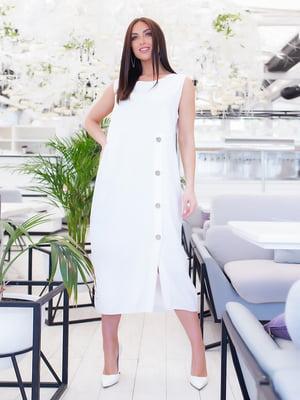 Сукня біла | 5382113