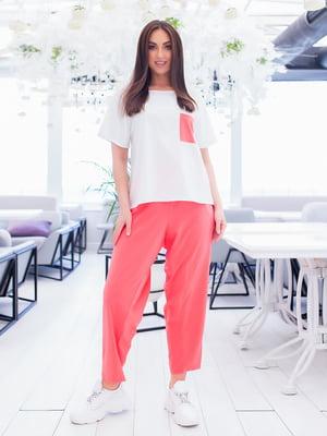 Піжама: футболка і штани | 5386599