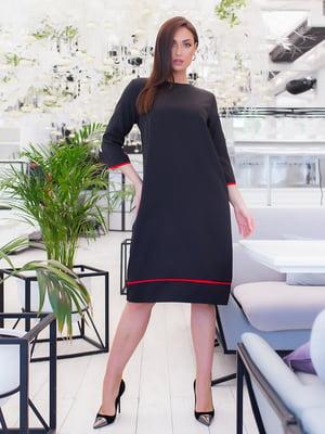 Платье черное | 5423679