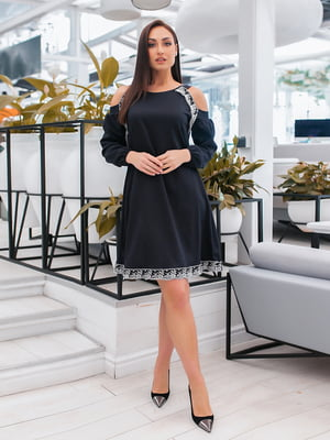 Сукня синя | 5423681