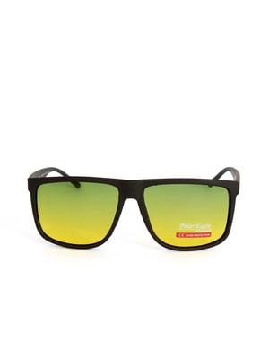 Очки солнцезащитные | 5425442