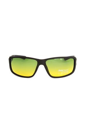 Очки солнцезащитные | 5425444