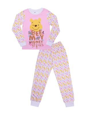 Піжама: джемпер і штани | 5419150