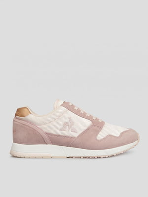 Кроссовки розовые | 5398426