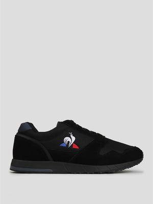 Кроссовки черные | 5398474