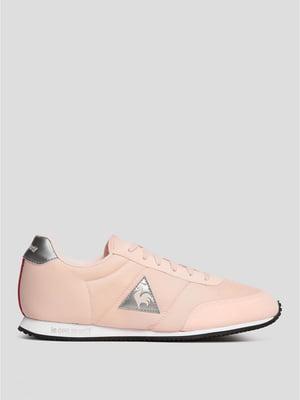 Кроссовки розовые | 5398477