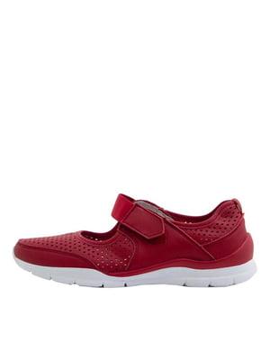 Туфлі червоні | 5425792