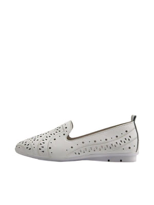 Туфлі білі | 5425800