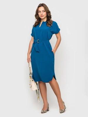 Сукня синя   5426815