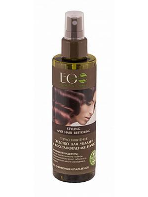 Средство для укладки и восстановления волос термозащитное (200 мл) | 5425916
