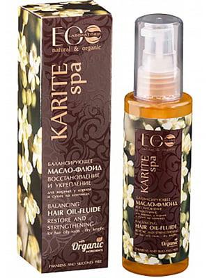 Масло-флюид для восстановления сухих кончиков волос (100 мл) | 5425925