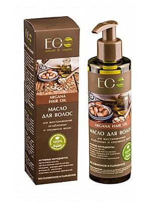 Масло для восстановления слабых и посеченных волос (200 мл) | 5425927