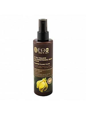 Бальзам для волосся «Об'єм для тонкого і ламкого волосся» (200 мл) | 5425934