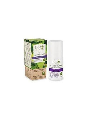 Біодезодорант для тіла (50 мл) | 5425984