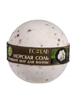 Бомба для ванны «Мангостин и ваниль» (220 г) | 5425990