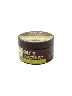 Крем для тела «Интенсивное увлажнение кожи» (250 мл) - EO Laboratorie - 5426041
