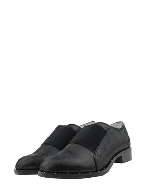 Туфлі чорні | 5419770