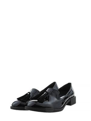 Туфлі чорні | 5427416