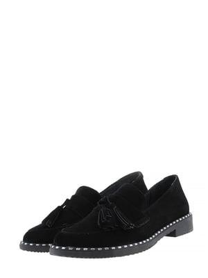 Туфлі чорні | 5427419