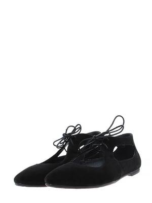 Туфлі чорні | 5427422