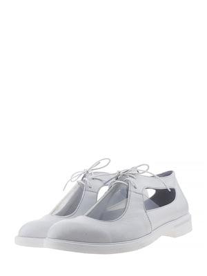 Туфлі білі | 5427423