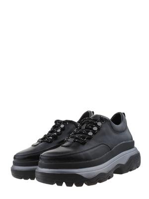 Кроссовки черные | 5427258