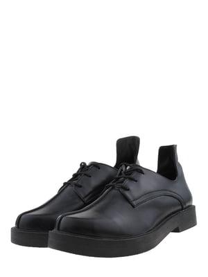 Туфли черные | 5427263