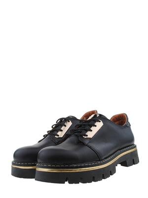 Туфли черные | 5427264