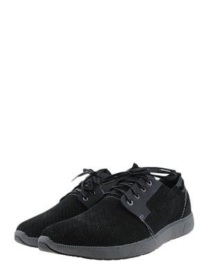 Кроссовки черные | 5422040