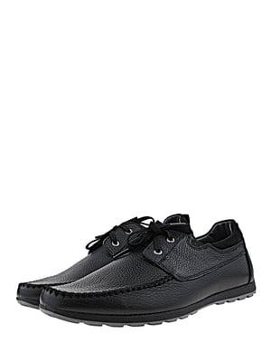 Туфли черные | 5422043