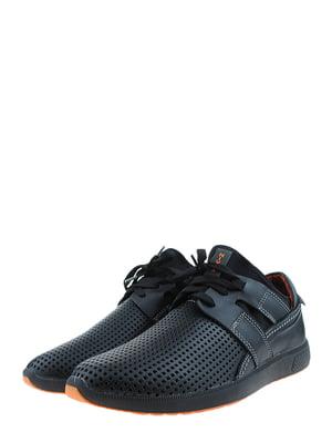 Кросівки чорні | 5422047