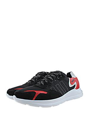 Кросівки чорні | 5425120