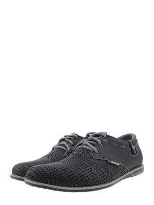 Туфли черные | 5425161