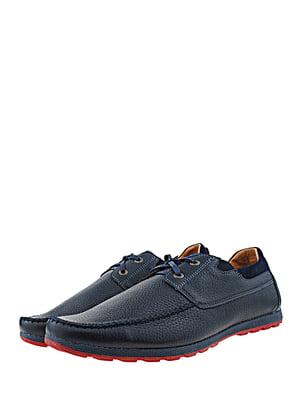 Туфли синие | 5425174