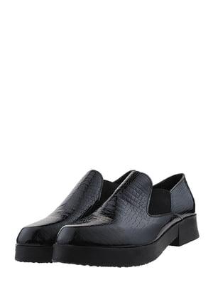 Туфлі чорні | 5425230