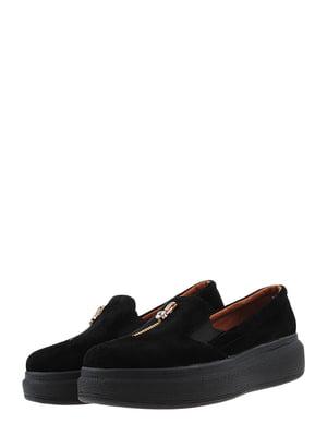 Туфлі чорні | 5425231