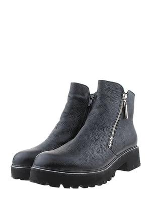 Ботинки черные | 5427146