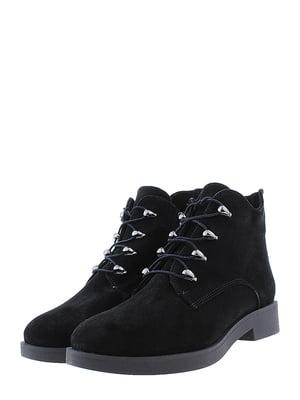 Ботинки черные | 5427149