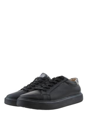 Кросівки чорні | 5427168